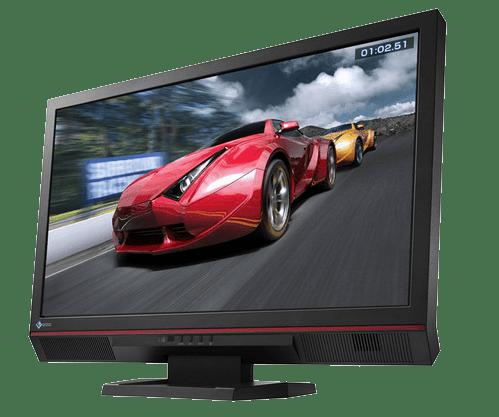 Eizo CG245W   écran autocalibré materiel autres  Eizo Ecran Calibrage Autocalibré