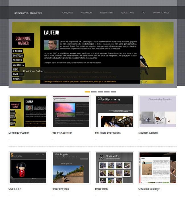 5 portfolios a couper le souffle portfolios de photographes portfolio  site photographe portfolio decouvrir des sites