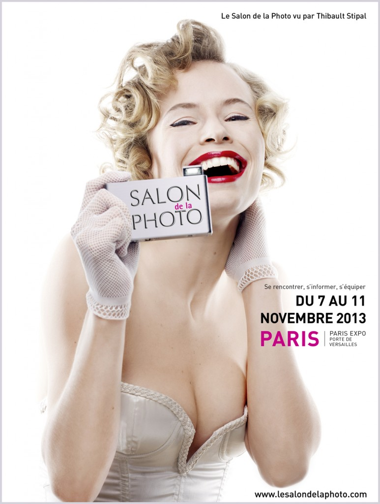 votre entr e gratuite au salon de la photo 2013 de paris
