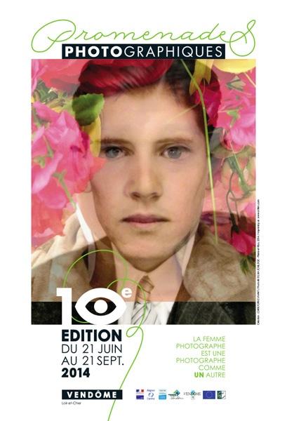 Les Promenades Photographiques   10ème édition agenda evenements archives 2014  promenades femmes
