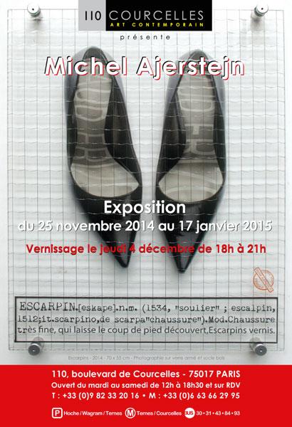 Exposition : Urban codes agenda expositions