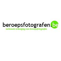 Beroepsfotografen-logo