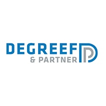 Degreef&Partner-logo