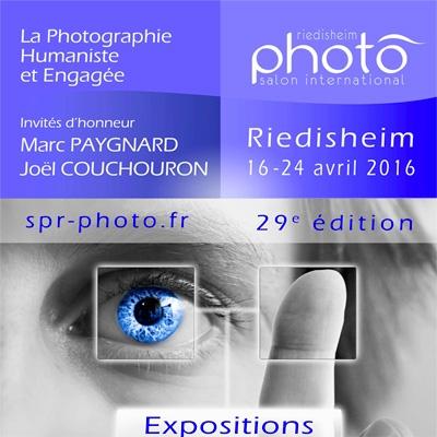 29 me dition du salon photo international de riedisheim - Salon international de la photographie ...